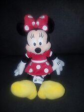 Disney Parks Minnie Mouse Plush