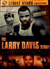 The LARRY DAVIS STORY (2003) Unrated Director's Cut Writer/Director Troy Reed