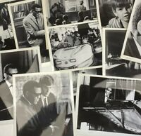 Vintage Photos Movie Stills Blues For Lovers 1966 Ray Charles