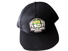 REDUCED OFFICIAL  Licensed Ben 10 Baseball Caps