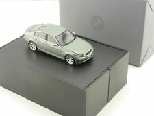 Minichamps BMW 3 E90 Limousine Werbemodell Dealers box 1:43 OVP 1604-03-17