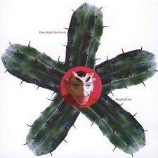 They Might Be Giants : They Got Lost CD