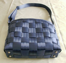 Harveys Original Messenger Seatbelt Bag