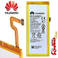 Batteria Originale HB3742A0EZC+ Per Huawei Ascend P8 Lite Smart 2200mah Nuova