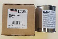Ridgid Model 1822 I Grease Gear Pint 26707