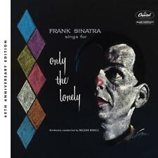 Frank Sinatra - Sings for Only The Lonely (180 Gr 2lp Vinyl) 2018 Capitol