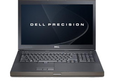 DELL Precision M6500 17.3in Gaming Laptop Workstation 8GB 1TB FX3800 DVD Win 7