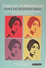 Forugh Farrokhzad: Poet of Modern Iran