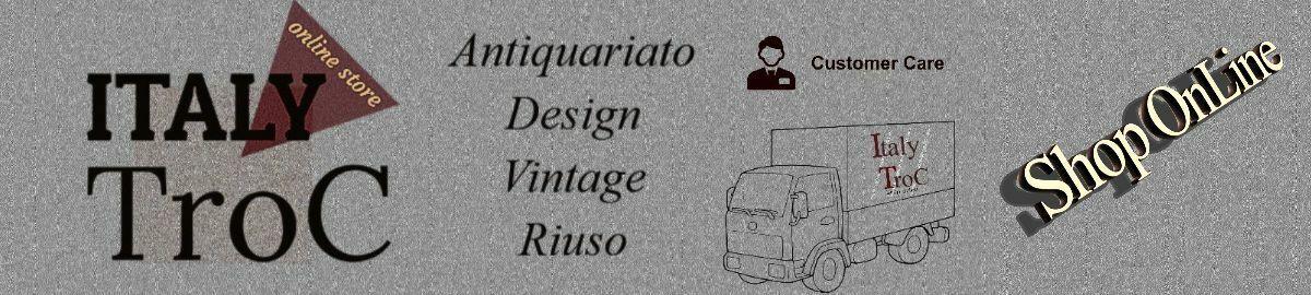 ItalyTroc shop