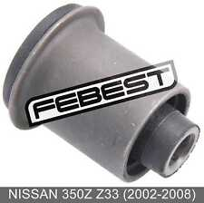 Arm Bushing Front Upper Arm For Nissan 350Z Z33 (2002-2008)