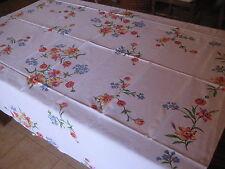 Linge de table  Nappe 135 x 188 cm