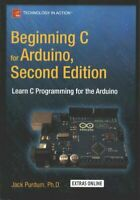 Beginning C for Arduino, Second Edition Learn C Programming for... 9781484209417