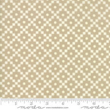 Walkabout Floral Journey Natural by Sherri & Chelsi for Moda Half Yard