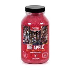 Spazazz Destinations Spa Fragrance Crystals - 22oz Big Apple / NYC