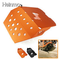Motorcycle CNC Engine Skid Plate Guard Protector for KTM Duke 390 250 2015-2016
