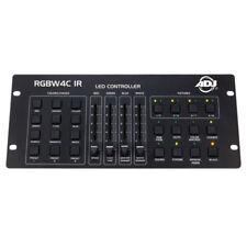 American DJ ADJ RGBW 4 C IR 32 CANAUX DMX Lighting Controller contrôle de la lumière