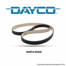 Dayco Timing Belt 72 x 19.0 for DUCATI 1100 S MULTISTRADA or 992 ST3