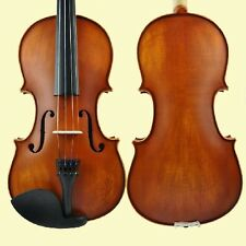 1/4 Size VIOLIN + Case Bow Strings Rosin Ideal Beginner Instrument FREE SHIPPING