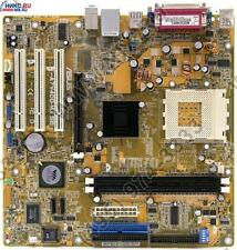 ASUS A7V400-MX SE   Socket A  AMD  Motherboard