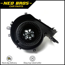 Heater Blower Fan Motor Ac Acc for Saab 9-3 03-12 & Vauxhall, 13250116