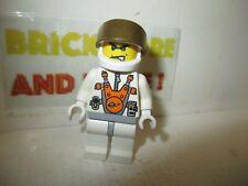 Lego - Minifigures - Space - Mars Mission Astronaut Helmet mm009