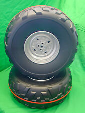 Peg Perego Polaris Sportsman 800 / 850 Twin Front Wheel Set (2 Tires)