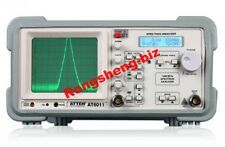 Brand NEW ATTEN SPECTRUM ANALYZER TRACKING GENERATOR 1GHz AT6011 TESTER METER