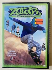 ZOLAR - THE EXTREME SPORTS MOVIE DVD