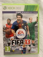 FIFA 13 Boxed (MICROSOFT XBOX 360)