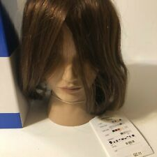 Pivot Point Mannequin Head Erika Solid Cosmetology