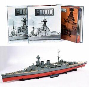 Hachette The Hood World War II Battle Cruiser