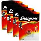 4 x Energizer Alkaline LR9 EPX625G batteries 1.5V 625A V625U PX13 Car Key Fob