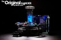LED Lighting kit fits LEGO ® Doctor Who 21304