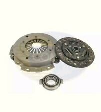 Clutch Kit 3pc (Cover+Plate+Releaser) fits NISSAN MICRA K10 1.0 1.2 82 to 89
