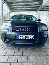 Audi A 3 2,0 FSI 8 P Alcantara Leder