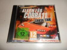 PC Allarme per Cobra 11: Crash Time