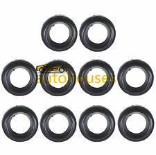 10PCS OEM Lower Spark Plug Tube Seal Stone For Honda Pilot Odyssey 12342-P08-004