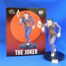 Eaglemoss Hero Collector Batman The Animated Series The Joker Statue 502/1000 DM