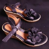 Jaclyn Smith Womens Size 6 Wedge Sandals