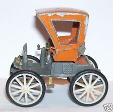 OLD TACOT FRANCE RAMI BY JMK GAUTHIER WEHRLE 1897 1/43 REF 12 AVEC CAPOTE 1961 c