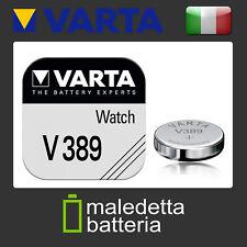 389 VARTA V389 Batteria a Bottone SR54 SR1130 D389/390 280-15 SB-Bu KS389 AG10