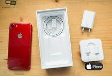 Personalizado Apple iPhone 7 32GB ORIGINAL Libre I RED I CAJA PRECINTADA I