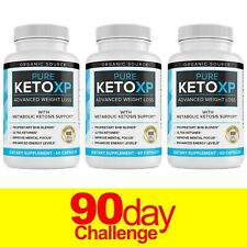 Ketoxp Xp Keto Pills Boost Weight Loss Diet Pills Best Keto XP BHB Supplement