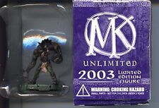 Mage Knight Unlimited 2003 Limited Edition Putrid #172 Le Mint Wizkids