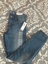 Old Navy Girls Ballerina Jeggings Size 7