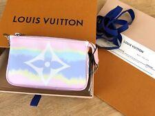 Louis Vuitton Mini Pochette Accessoires Escale BNIB