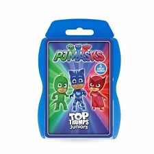 Top Trumps - PJ Mask Junior Activity Pack