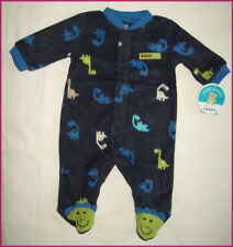 Dinosaurs Baby Boys' One-Pieces