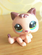 Littlest Pet Shop LPS CW823 Cute Brown Animal Toys For Boys & Girls