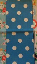 Cath Kidston Fat Quarters, Bundles Spotted Fabric
